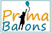 Prima Ballons Leer